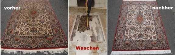 Teppich-Werkstatt